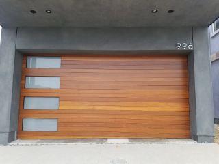 garage door repair by Executive Entries